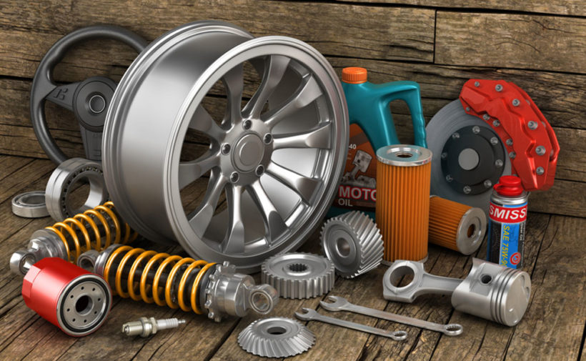 4 reasons to buy used auto parts from RockAuto