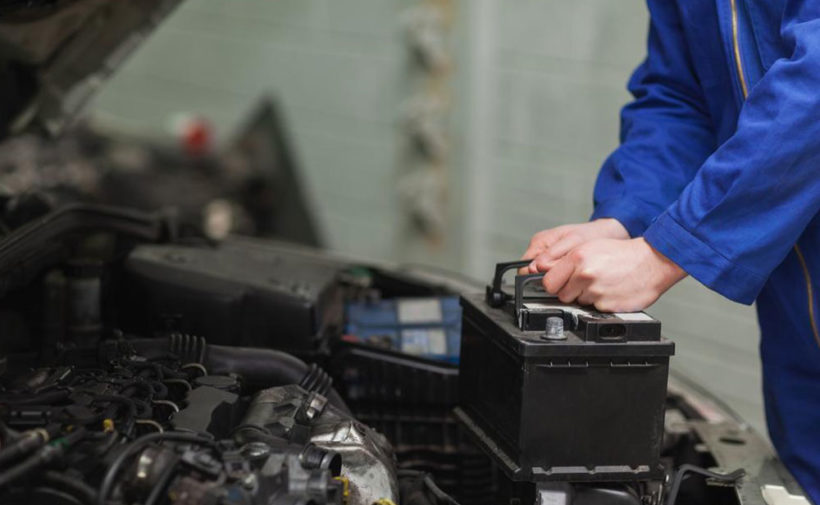 5 best batteries to buy for your car