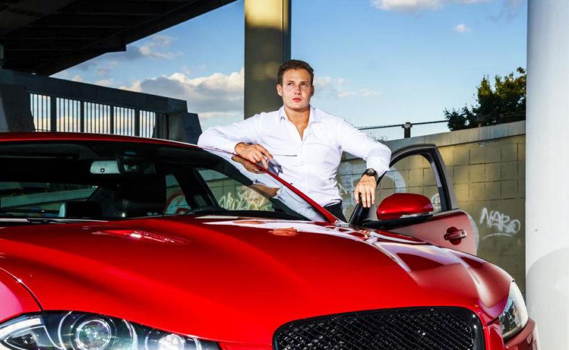 5 most popular luxury cars