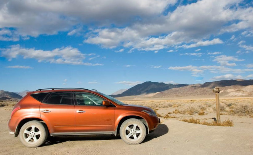 5 popular crossover SUVs to choose from