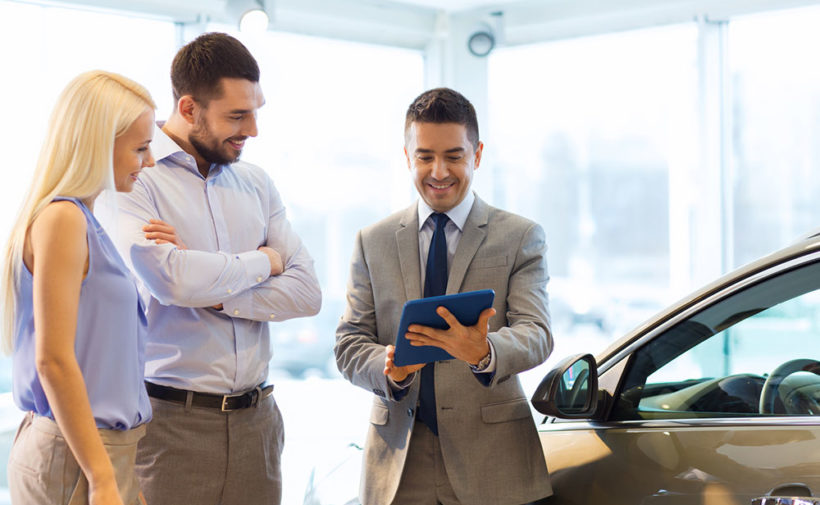 All you need to know about buying used cars from CARFAX
