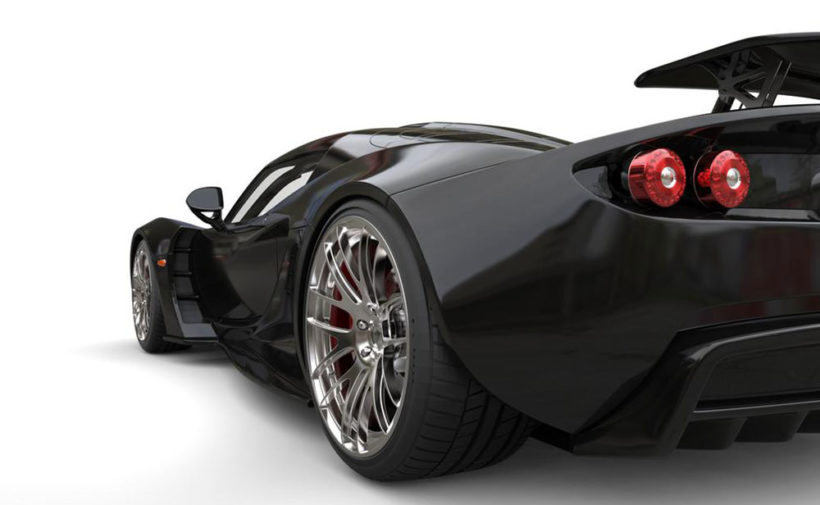 An overview of new supercars
