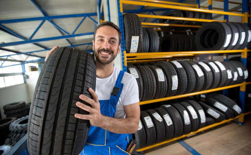 An overview of the tire business