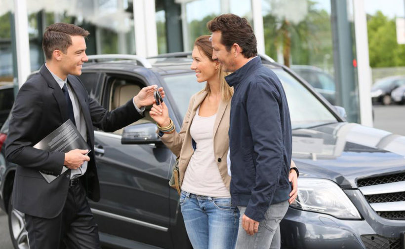 A quick guide to buying and selling vehicles