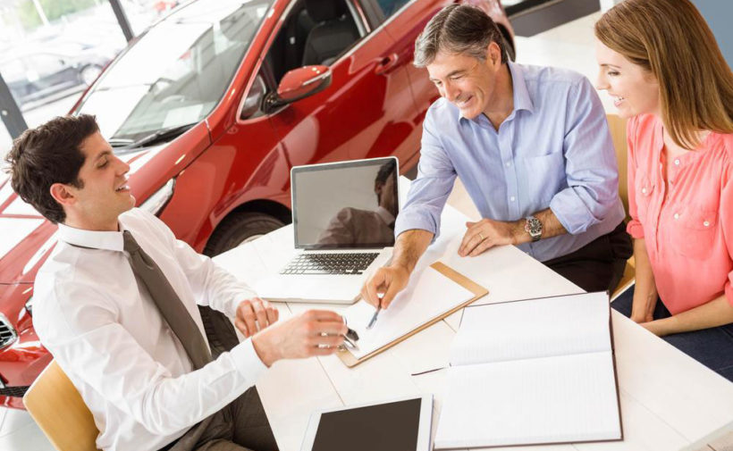Basic rates for financing for used cars