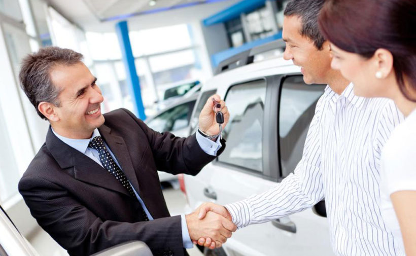 Best used car loan providers in the country