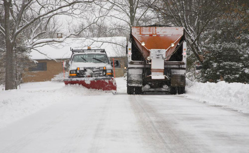 Buying used snow plows – here's what you need to know
