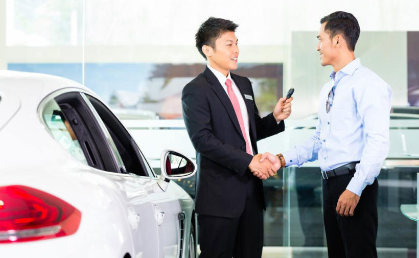 Get the best deals on the right used car