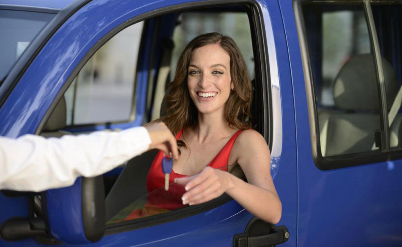 Great tips for getting a car finance