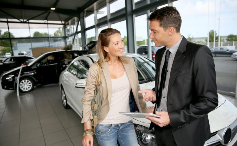 How to get your leased car insured