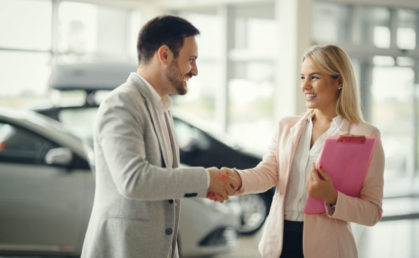 Points to consider while buying a used car