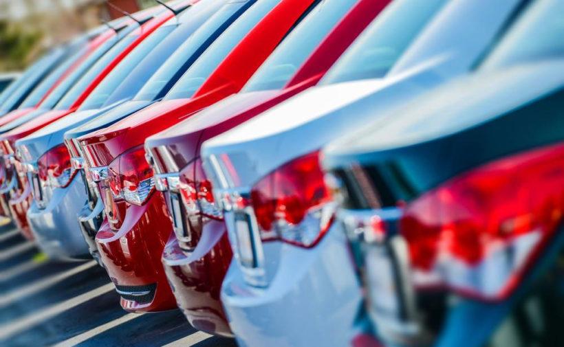 Popular sedans of 2016