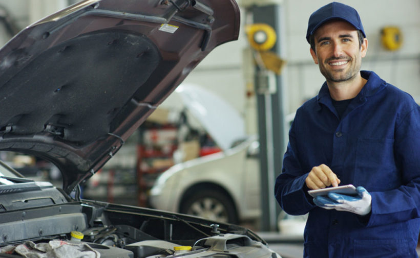 The need for a vehicle service contract