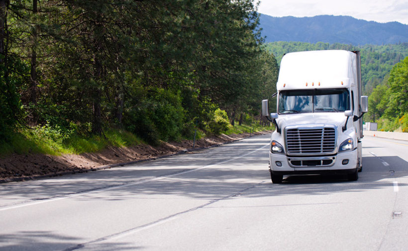 Top 4 semi-trucks up for sale in the country