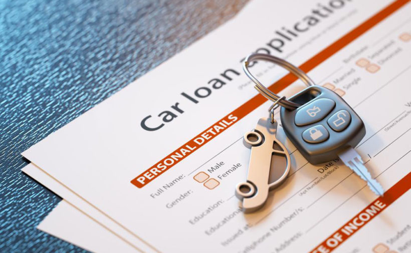 Top finance companies offering car loans with bad credit