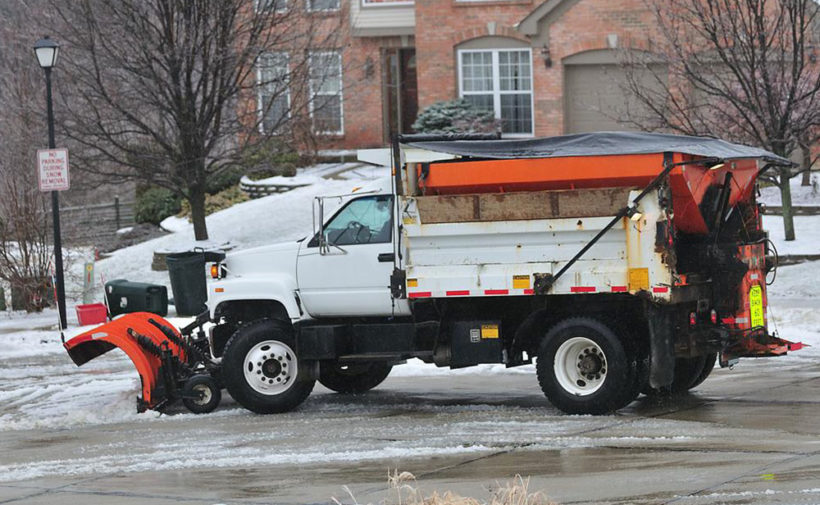 Useful tips for a profitable snow plowing business