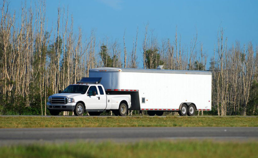 Why getting insurance for commercial trucks is critical